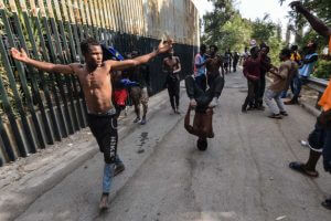Migrants Ceuta