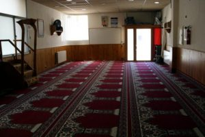 Ripoll Muslim community centre