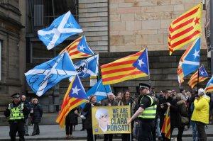 Scotland Catalonia