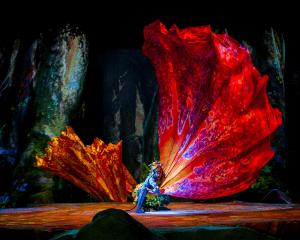 Cirque du Soleil returns to Spain