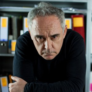 Ferran Adrià Madrid Fusión