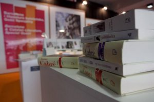 Catalonia - Book Fair