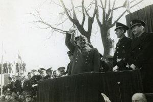 Franco in Barcelona
