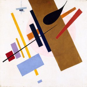 From Chagall to Malevich, Fundación MAPFRE