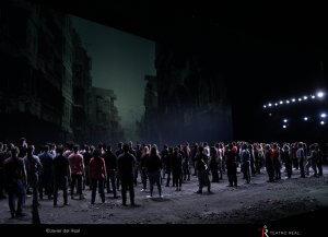 Idomeneo Teatro Real 2019