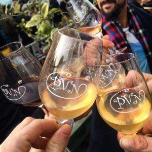 Saló de Vins Naturals 2019