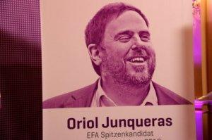 Oriol Junqueras EFA