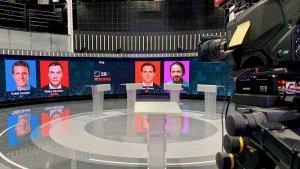 TVE debate