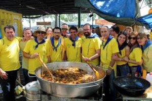 Snail Festival Lleida