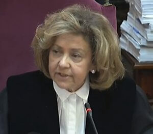 Consuelo Madrigal