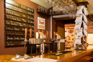 Lambicus Bar